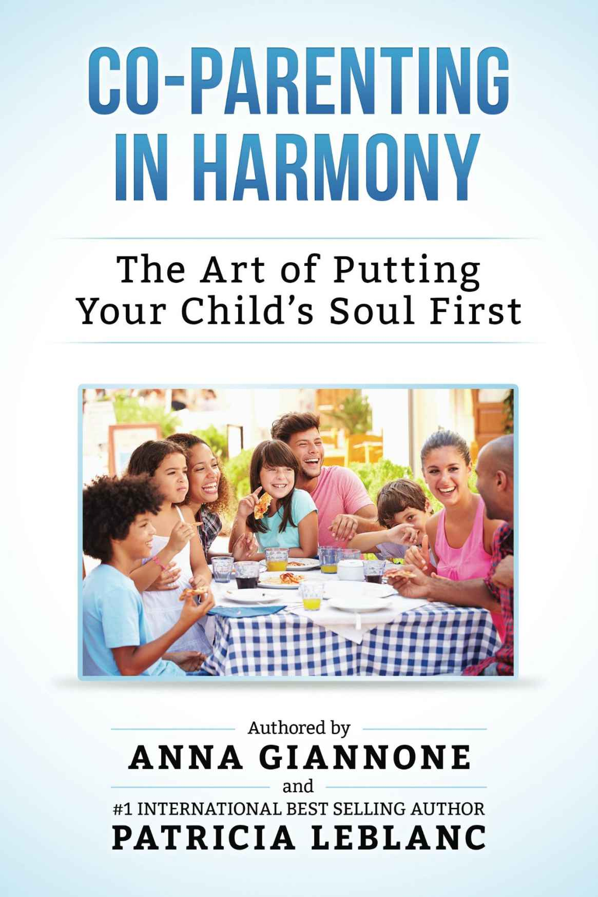 Anna Giannone - Coparenting in Harmony
