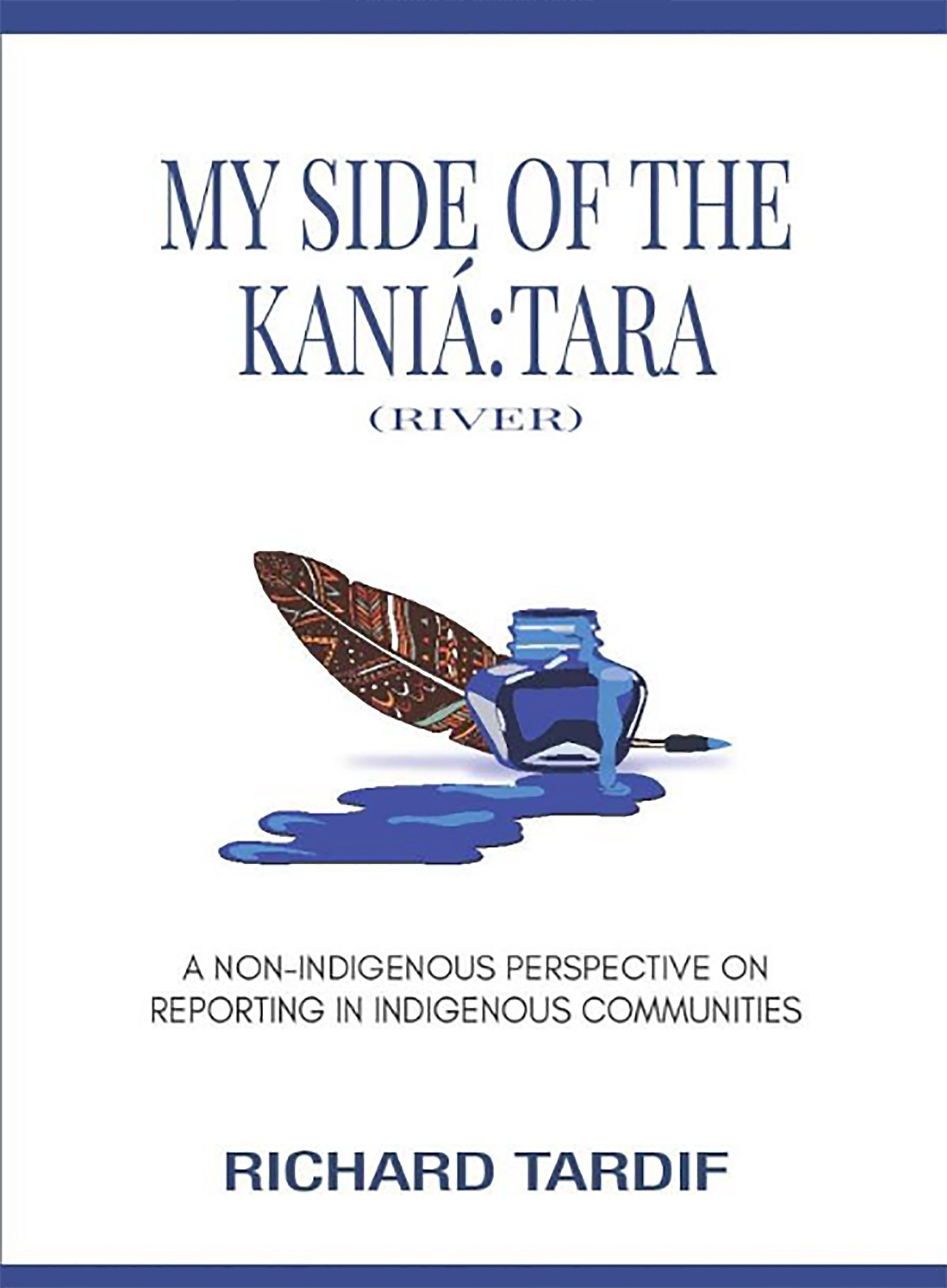 MySide Of The Kania-tara_Richard Tardif