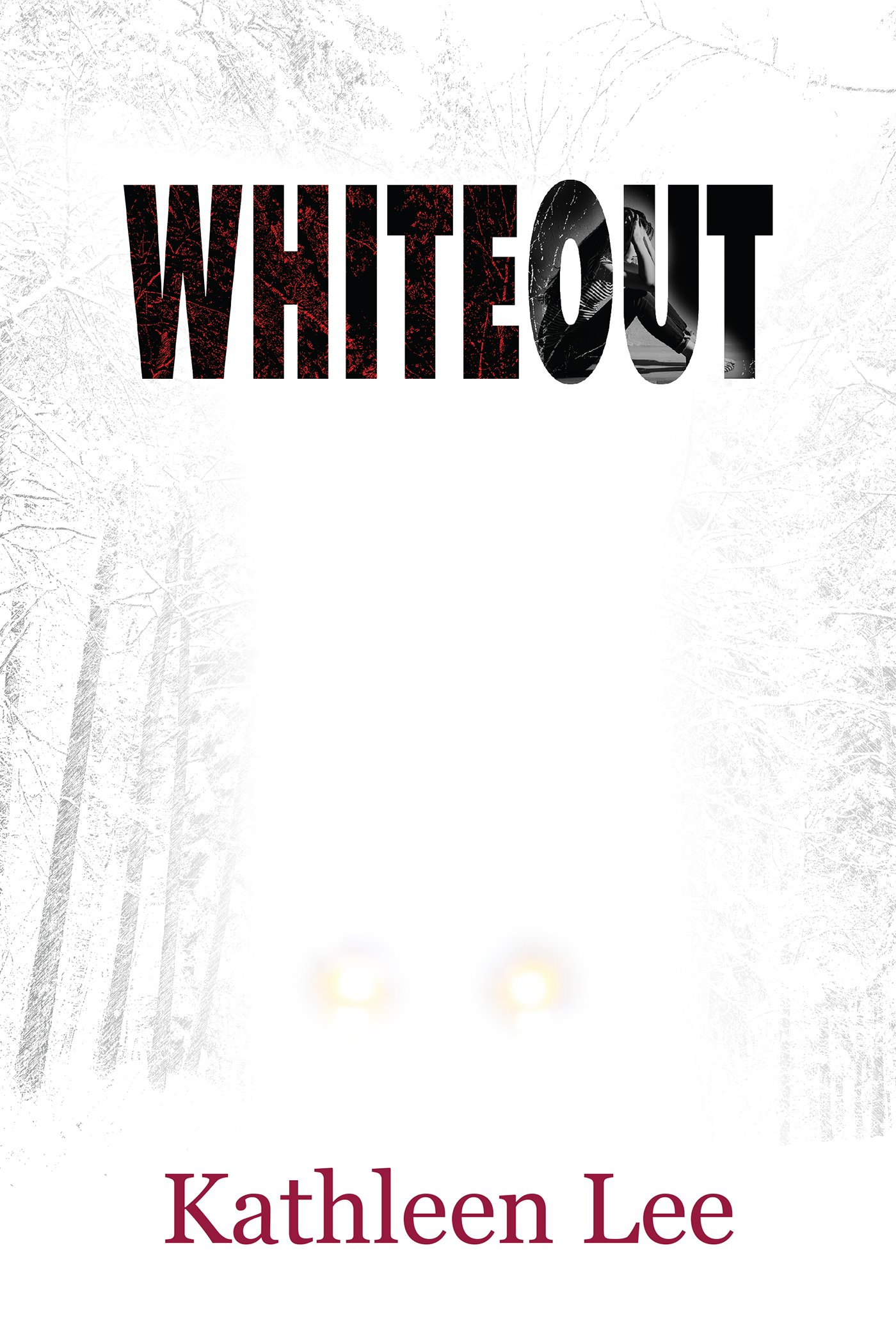Whiteout by Kathleen Lee