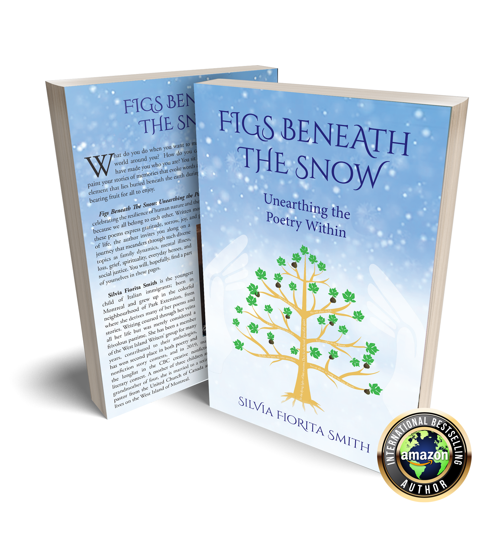 Figs Beneath the Snow - Best Selling