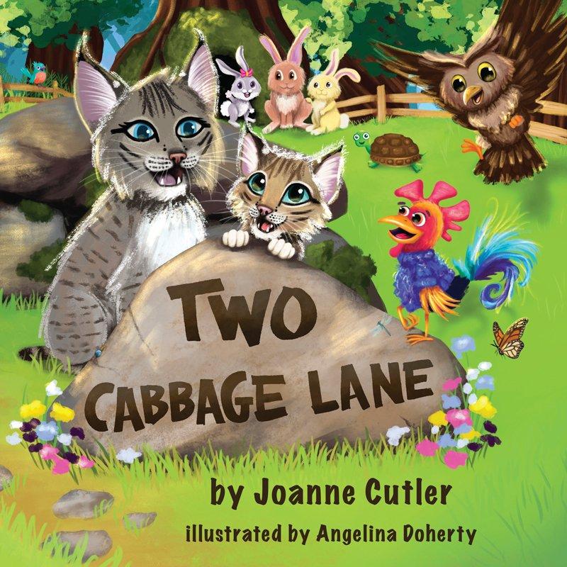 Two Cabbage Lane